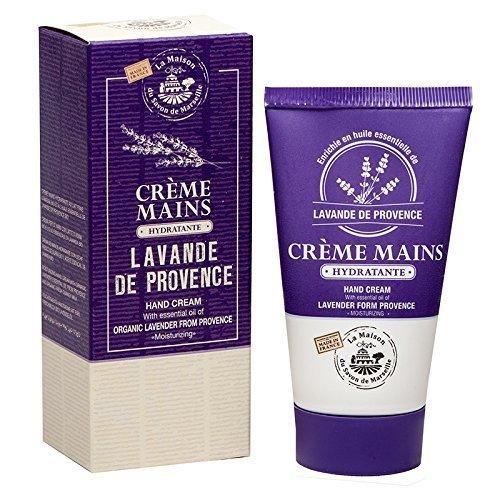 French Organic Hand Cream