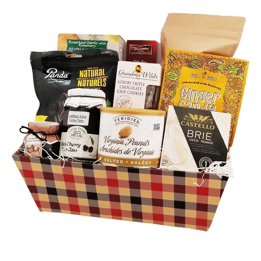 Celeste Gift Basket