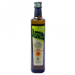 Olive oil DOP Casolana