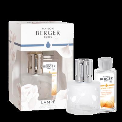 Maison Berger Aroma Energy Gift Set