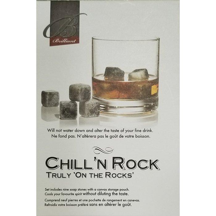 Chillin 'N Rocks