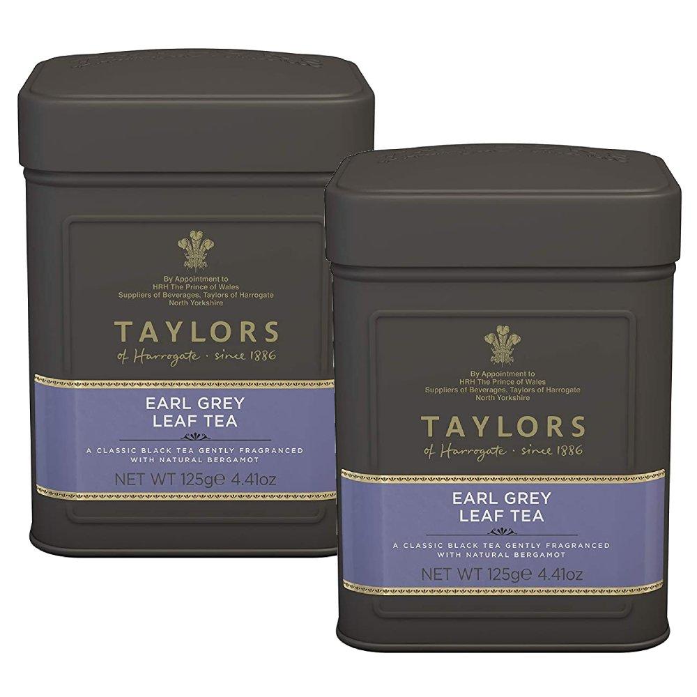 Taylors Earl Grey Tea
