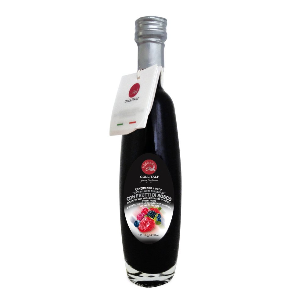 Collitali Forest Fruit Balsamic Vinegar