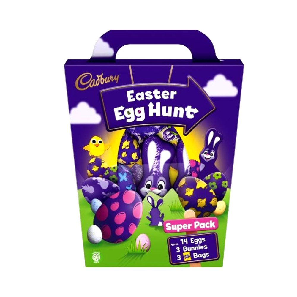 Easter Egg Hunt Chocolates