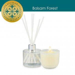 aromabotanical gift set Balsam Forrest