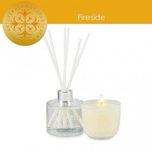 Aromabotanical Fireside gift set