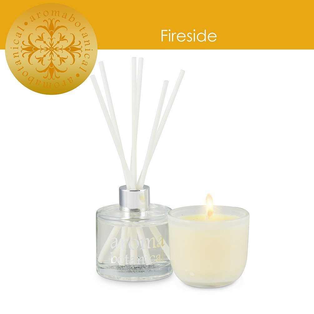 Aromabotanical Fireside gift set