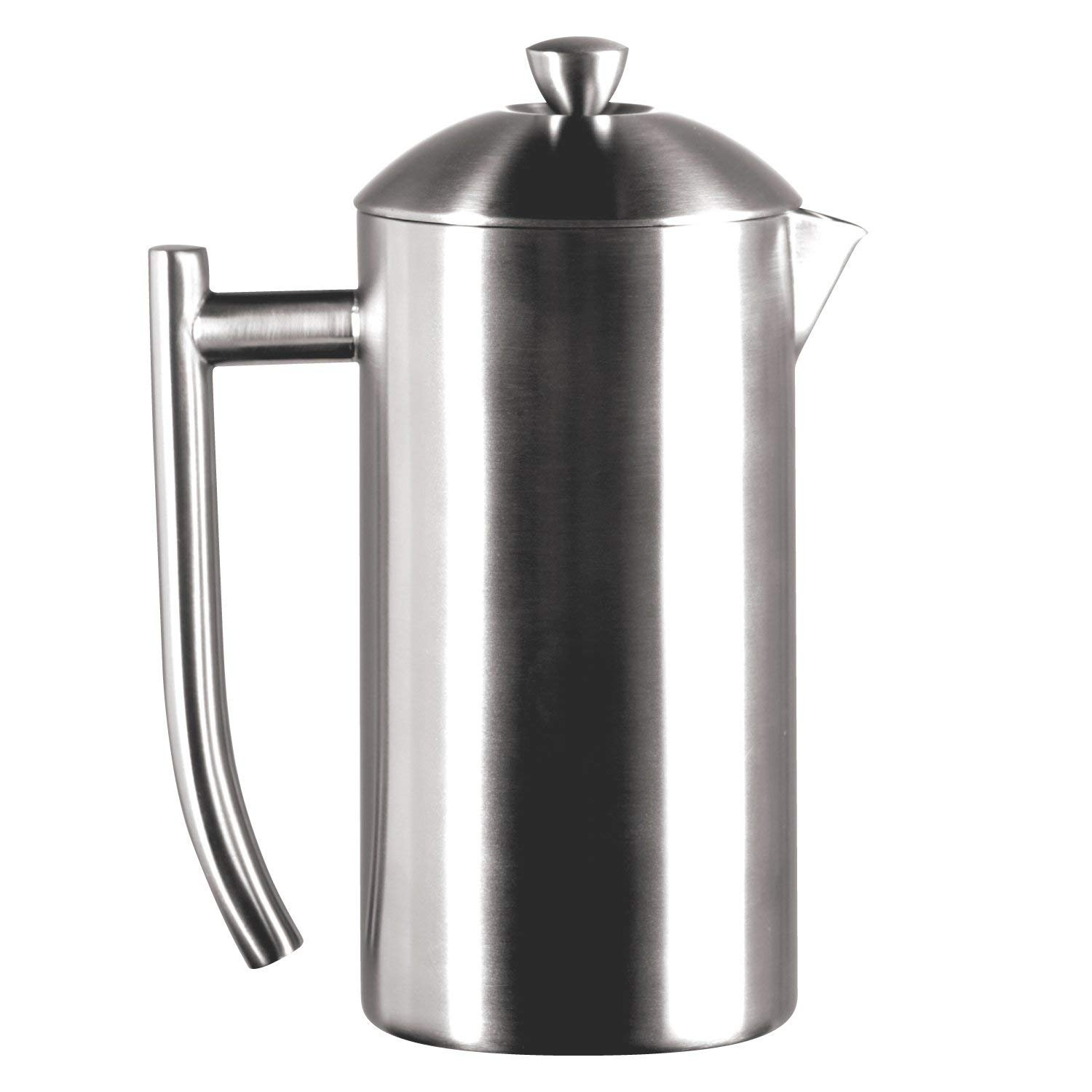 Frieling Insulated Stainless Steel French Press 680ml 23fl