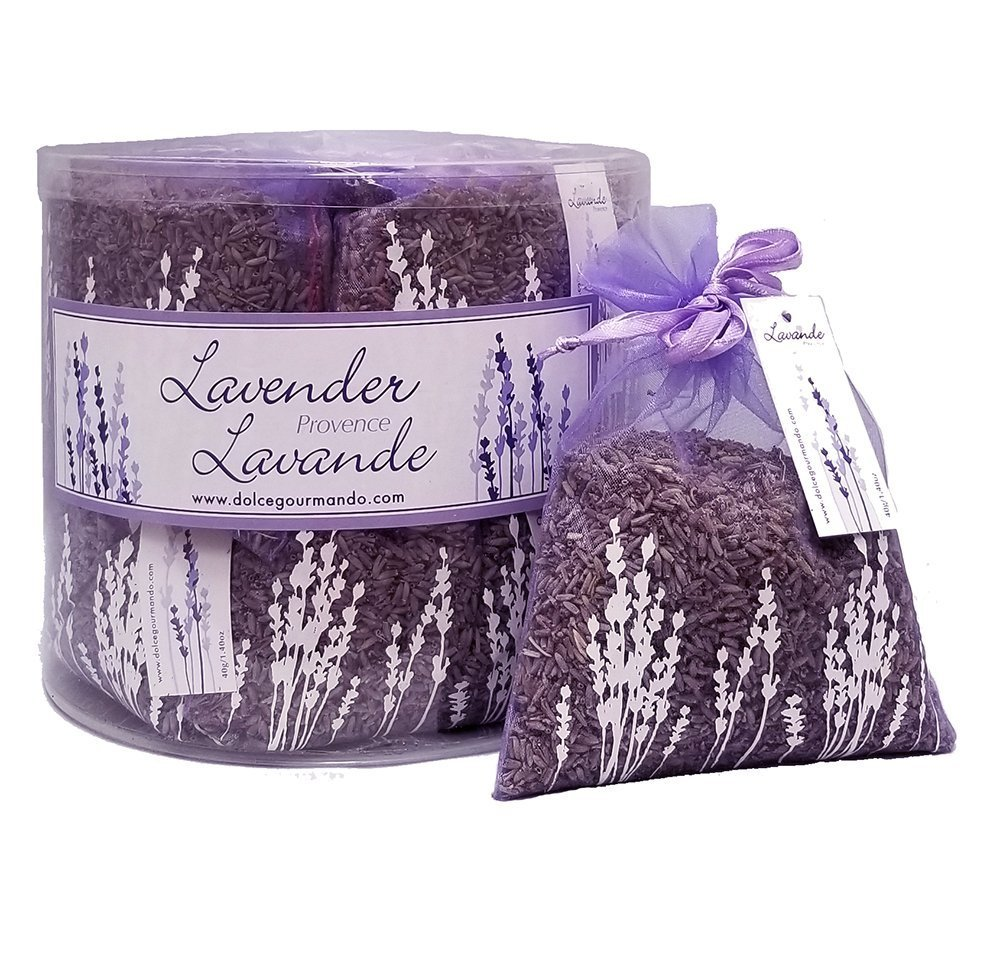 French dried Lavender Sachet 10 pack