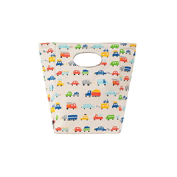 FLUF CARS lunch Bag