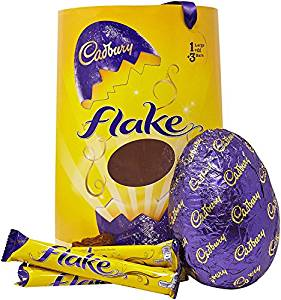 Easter Flake Egg 249g