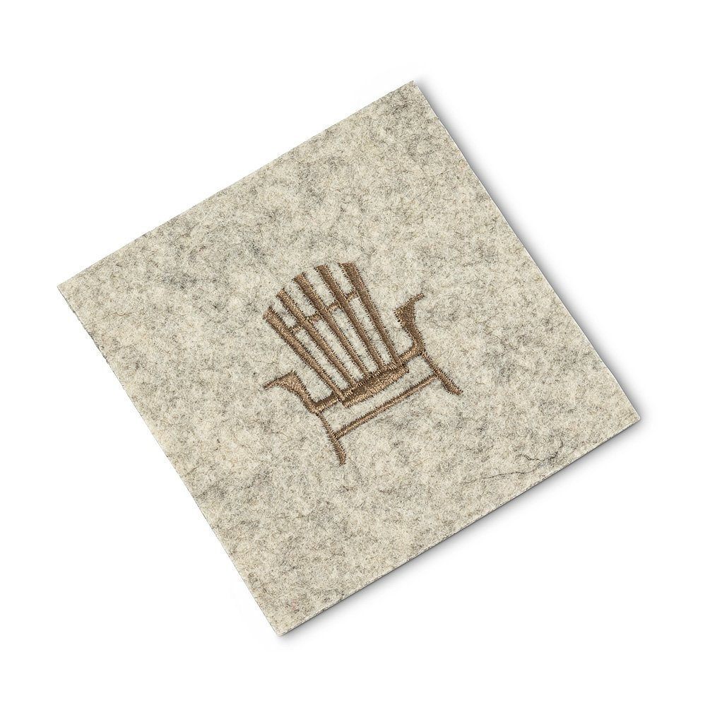 Muskoka Chair Coasters