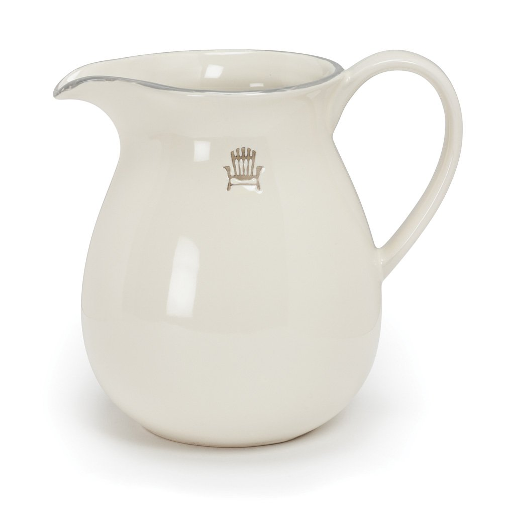 Cottage Life Pitcher