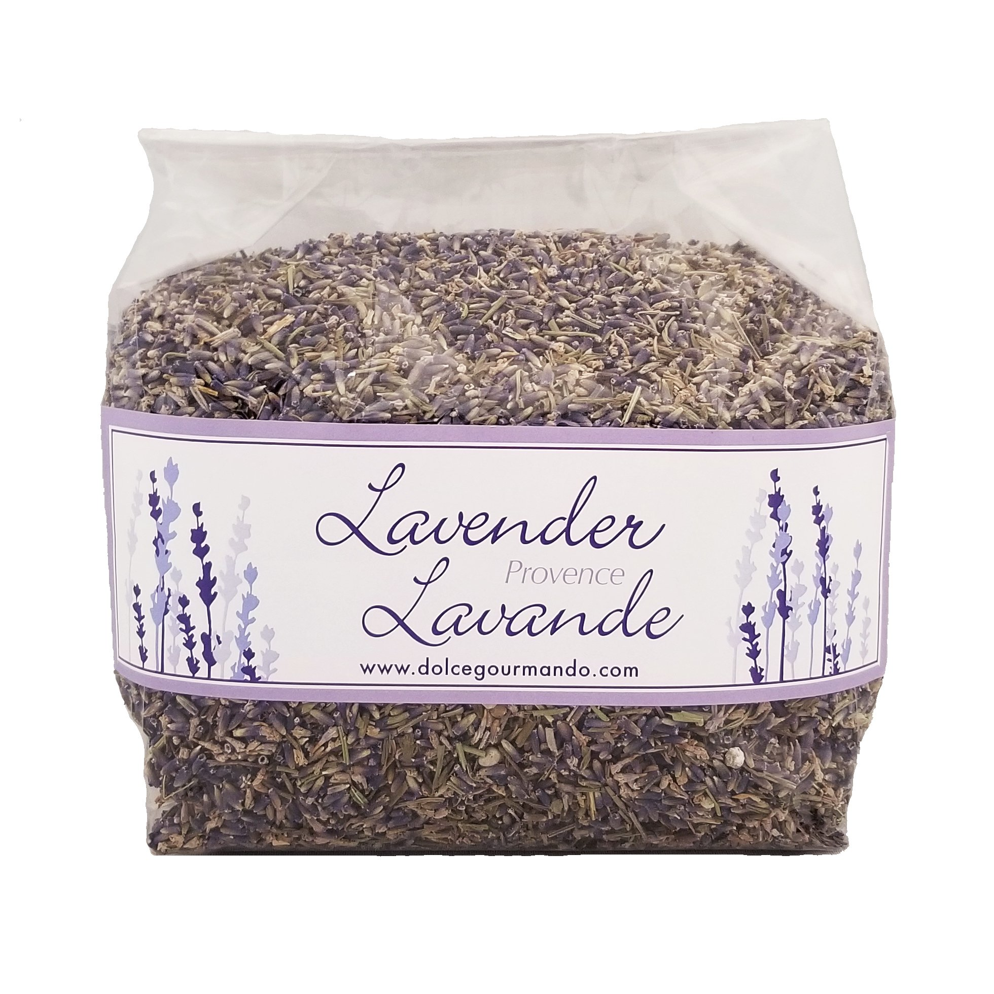 French Supper Blue Lavender bulk 250g