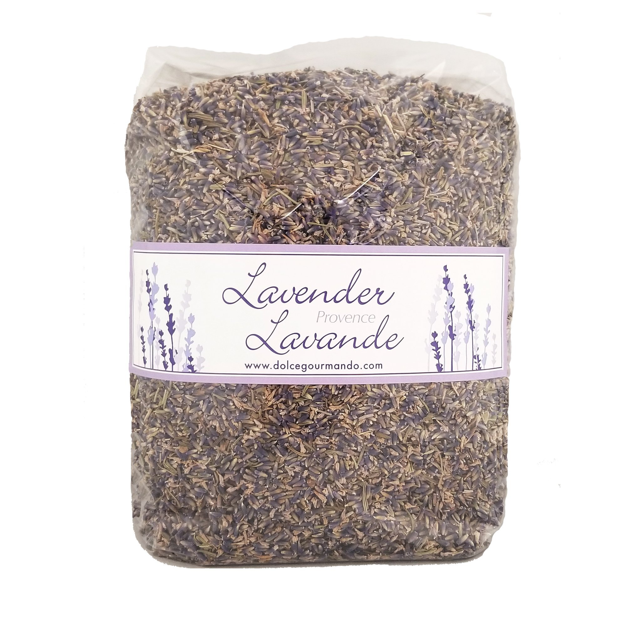 French Blue Lavender from Provence France