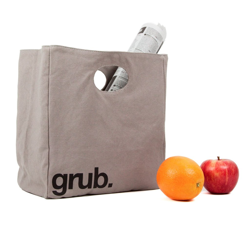 FLUF GRUB Lunch bag for kids and adults
