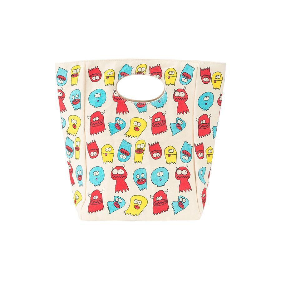 FLUF Jelly Ghosts Lunch Bag
