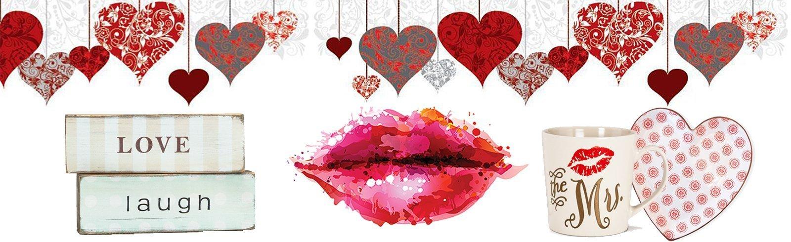 Valentine 2020 Banner