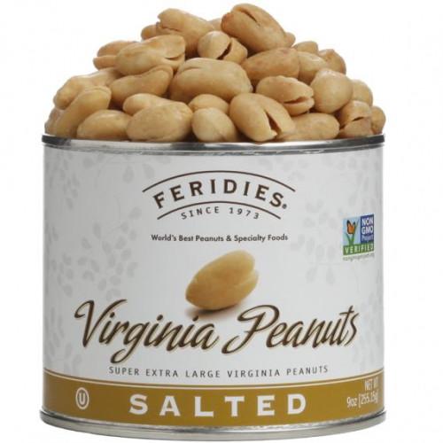 Feridies Salted Peanuts