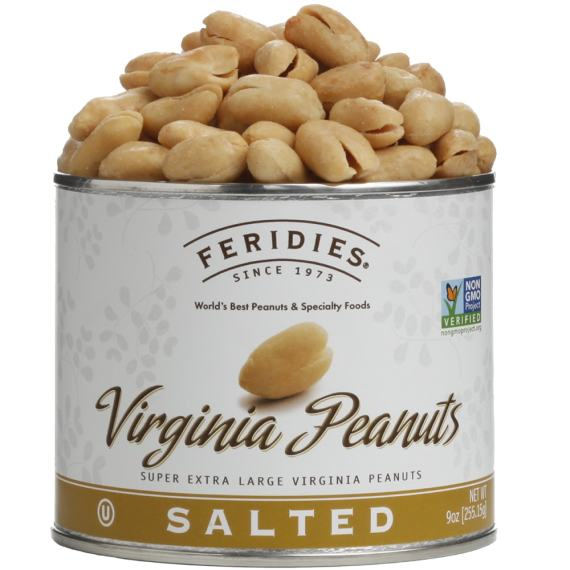 Feridies Salted Peanuts