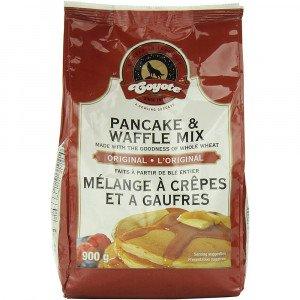 Cayote Canadian Pancake Mix