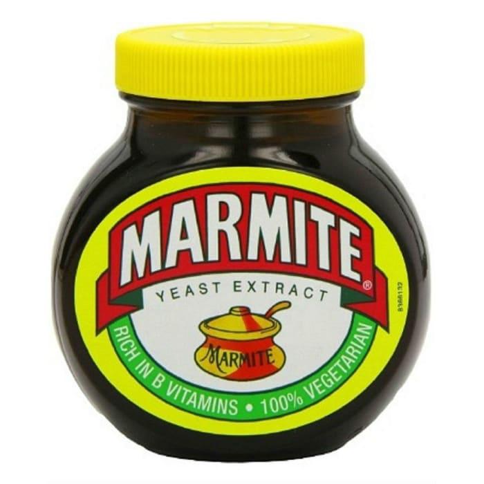 Marmite Yeast Extract 125g