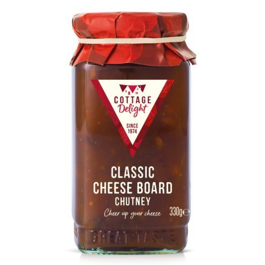 Cottage Delight Classic Cheeseboard Chutney