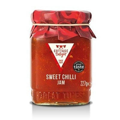 Cottage Delight Sweet Chilli Jam