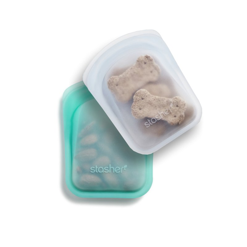 Stasher Silicone Mini Bags