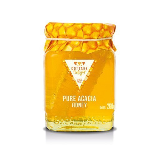 Cottage Delight Pure Acacia Honey