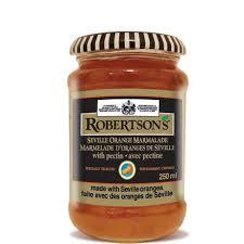 Robertson's Seville Orange Marmalade