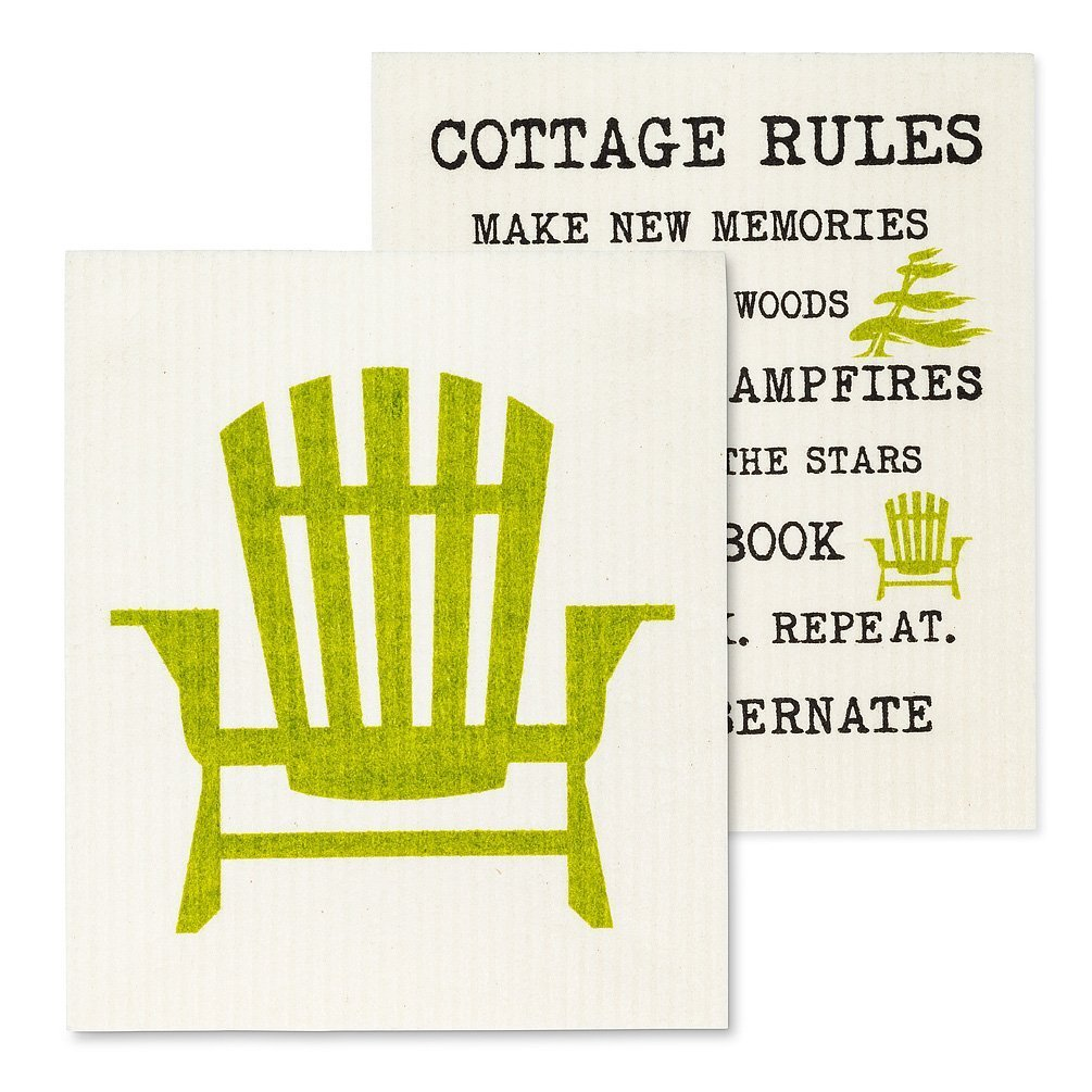 Cottage chair rules
