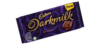 British Cadbury Darkmilk