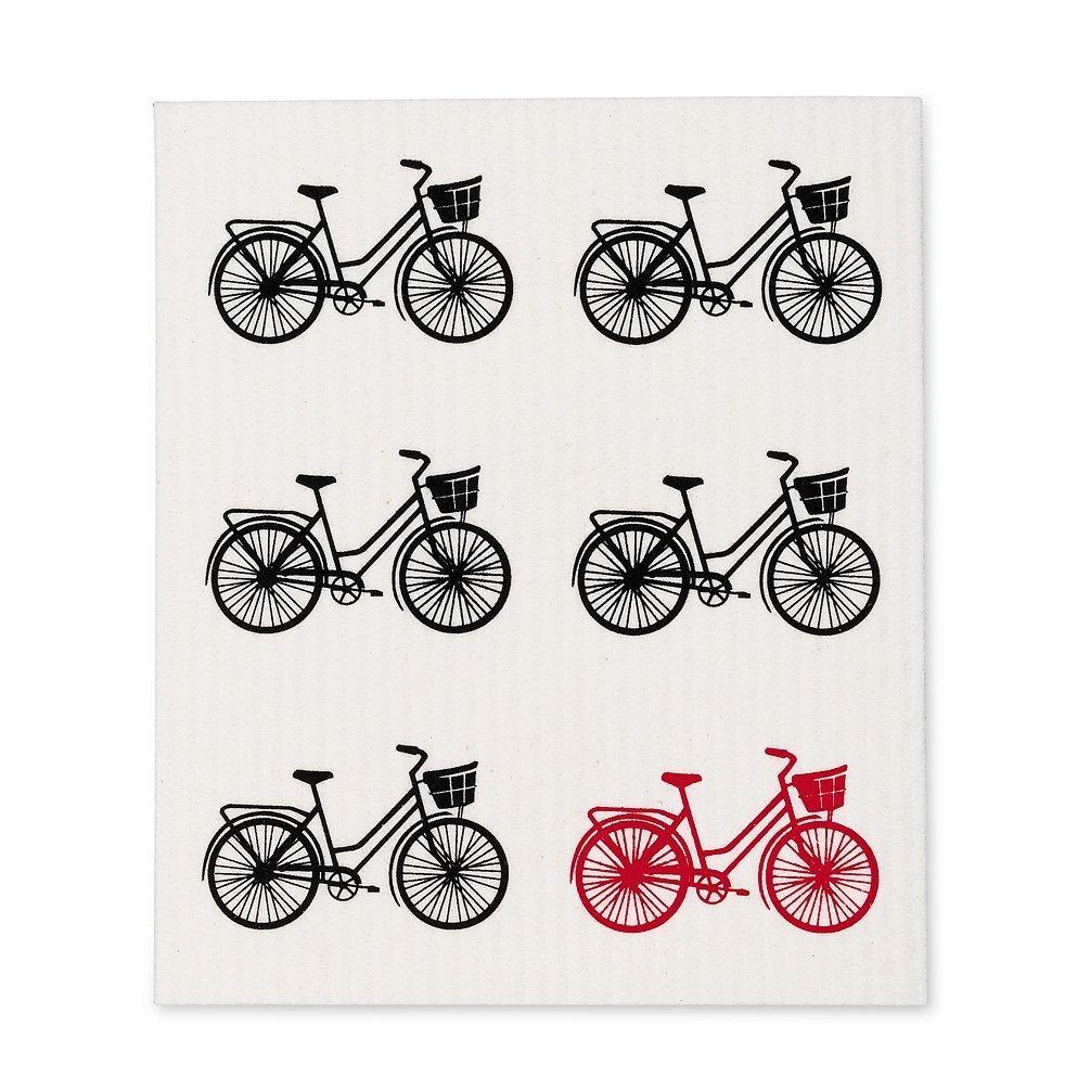 Bicycle Swedish cloth
