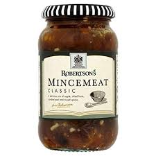 Robertson's Mincemeat Classic
