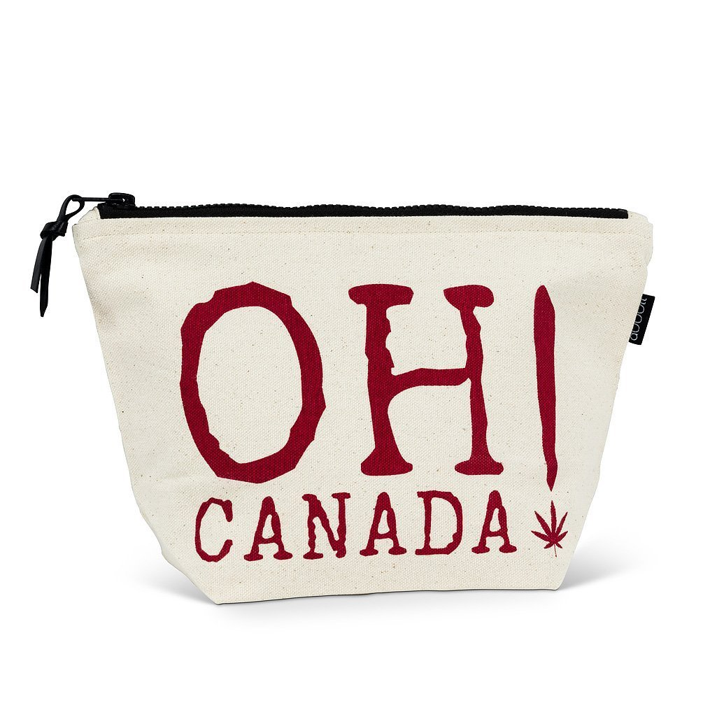 OH CANADA Pouch