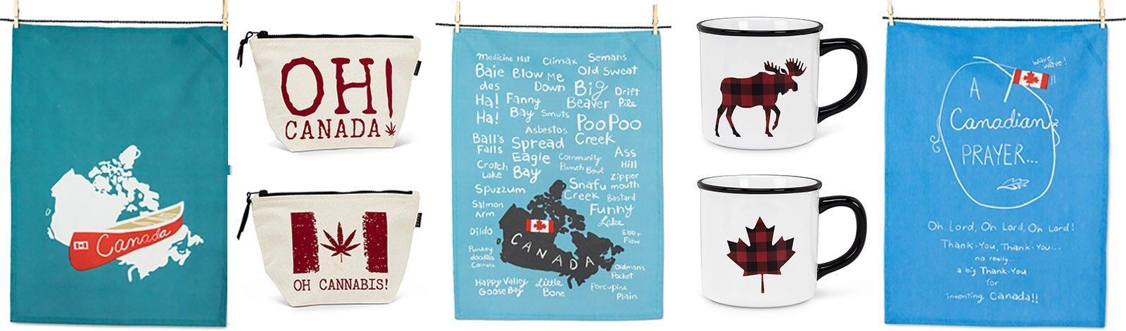 Celebrate Canada Day 2020