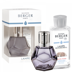 Maison Berger Geometry Black Gift Set