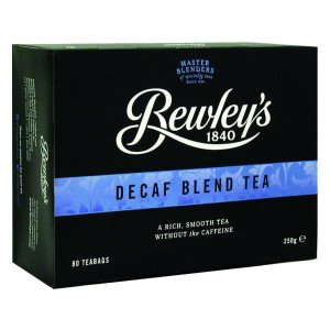 Bewley's Decaf blend tea