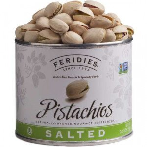 Feridies Salted Pistachios