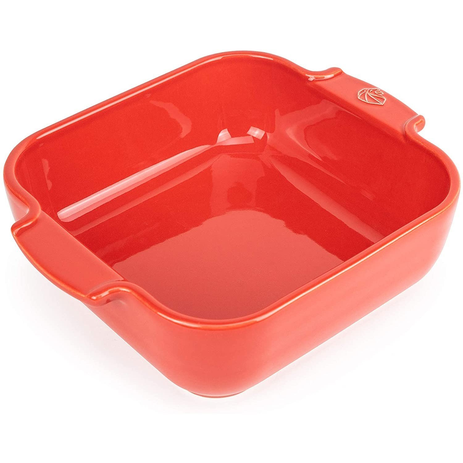 Appolia baking dish Red