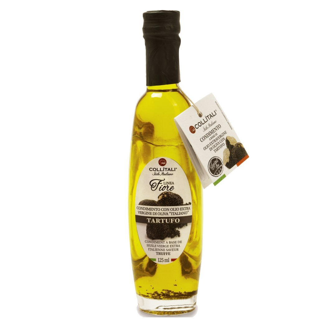 Collitali Truffle Infused olive oil