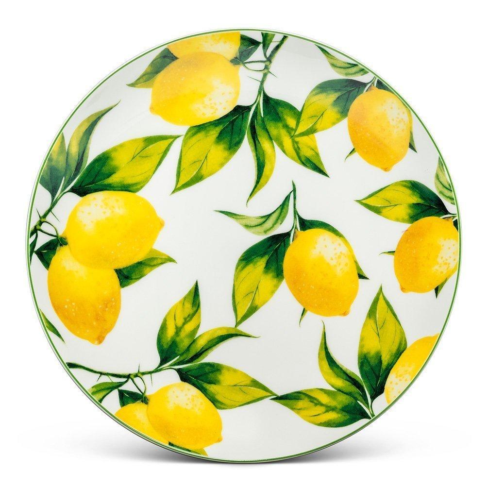 Lemon Tree Small Plate