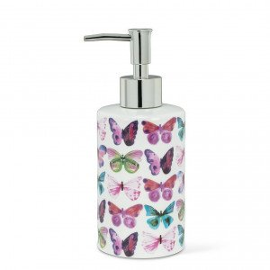 Butterfly Soap/Lotion Pump