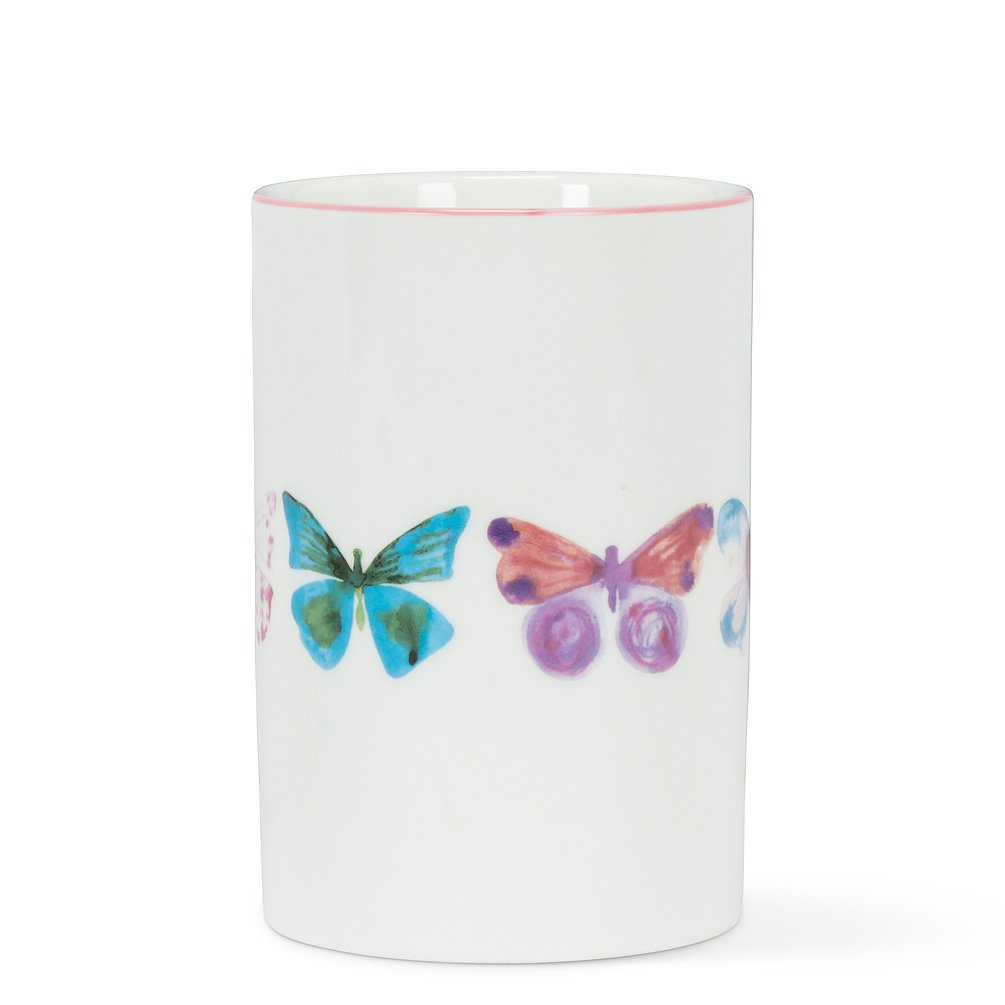 Butterfly Tumbler