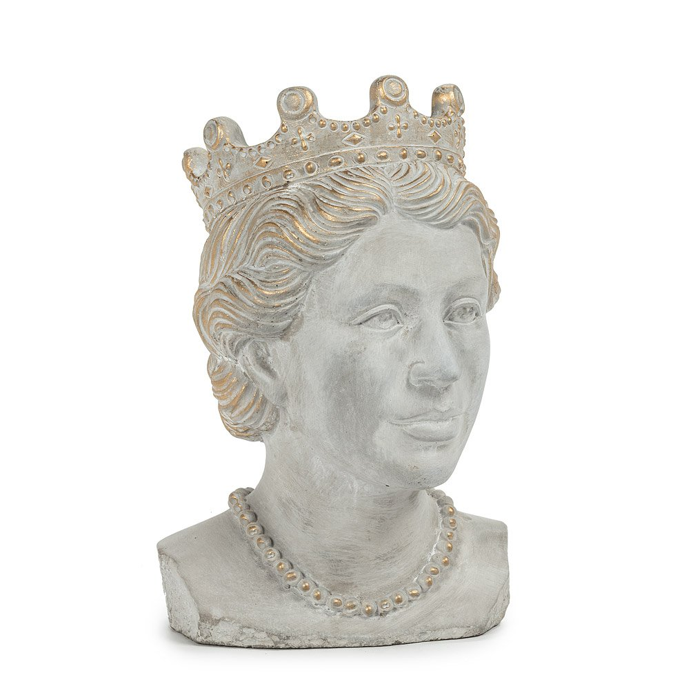 Queen Head Planter