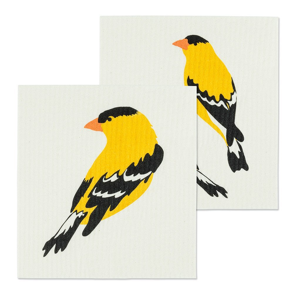 Finch Dishcloths