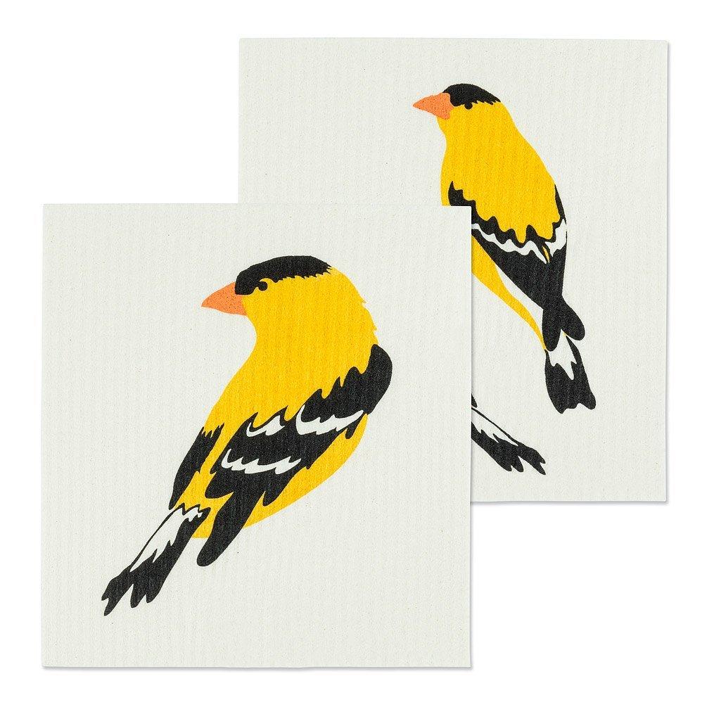 Finch Dishcloths