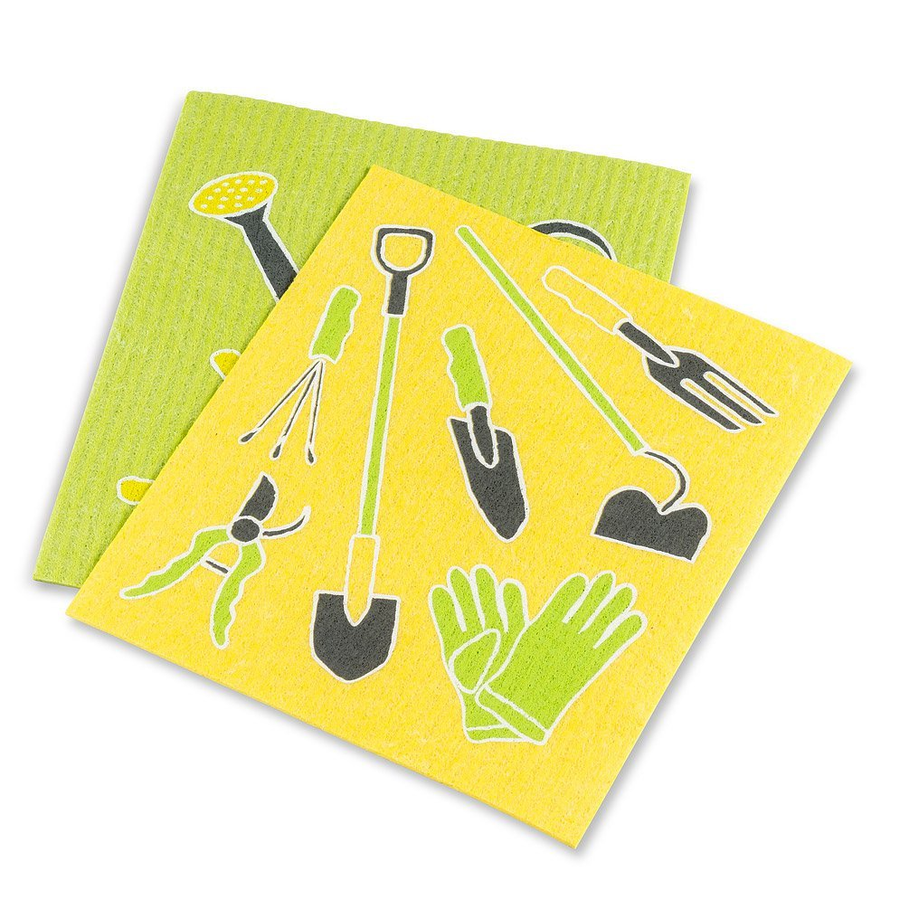 Garden Tools Dishcloths