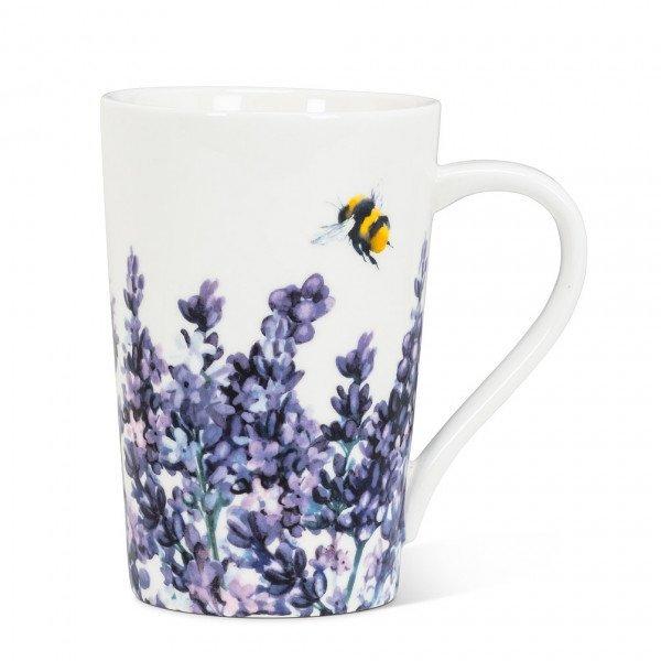 Lavender Tall Mug